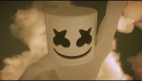 Download Music Marshmello - FLY