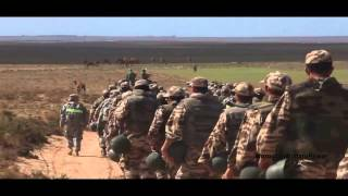 Moroccan Military Power Advertisement | 2014 | HD
