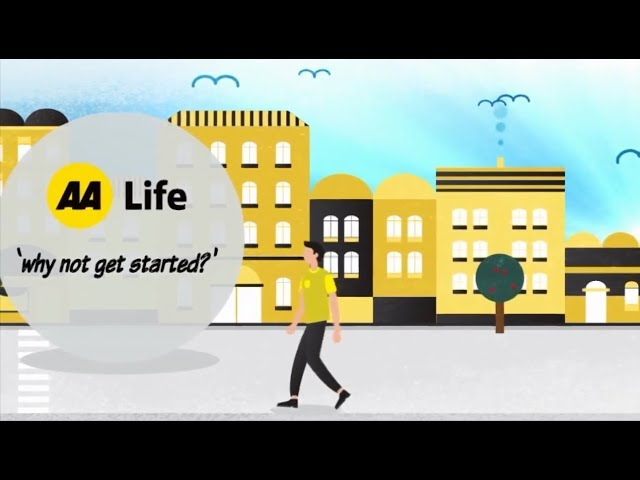 Life insurance in 60 seconds