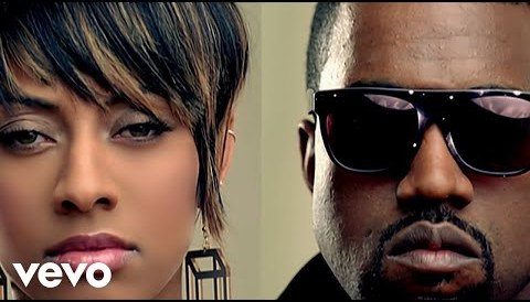 Download Music Keri Hilsonft. Kanye West, Ne-Yo - Knock You Down