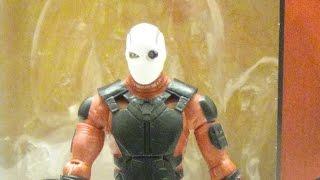 DC Multiverse Suicide Squad - Deadshot Review
