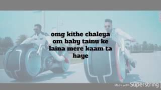 HD Video Full Song Shar S Ft Zartash Malik Lyrics