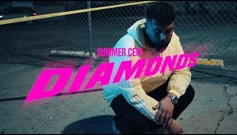 Download Music Summer Cem - Diamonds [ official ] prod. by Miksu & Macloud