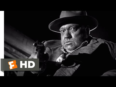 Touch of Evil (1958) - Quinlan's Last Stand Scene (10/10) | Movieclips