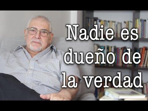 Jorge Bucay - Nadie es dueño de la verdad