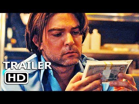 DANGER ONE Official Trailer (2018) Action, Crime Movie