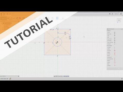 Sketching Basics Tutorial