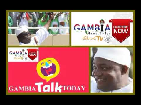 GAMBIA TODAY TALK 5TH SEPTEMBER 2021