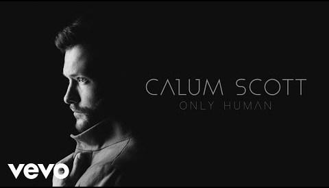 Download Music Calum Scott - Come Back Home (Audio)