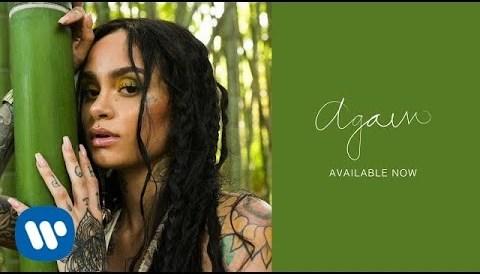 Download Music Kehlani - Again