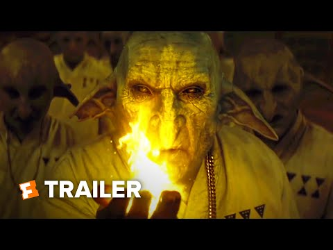 Artemis Fowl Trailer #1 (2019) | Movieclips Trailers
