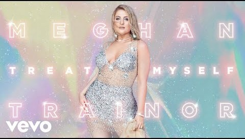 Download Music MEGHAN TRAINOR - ALL THE WAYS (Audio)