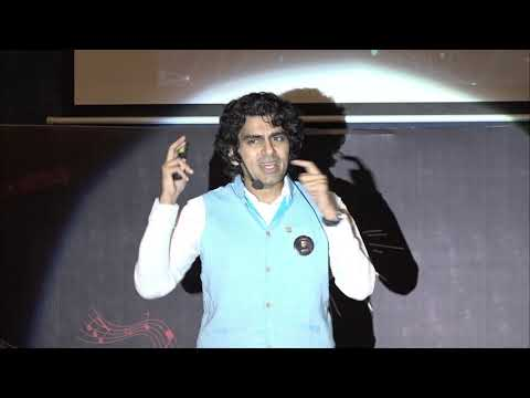 The Internet of Cars  | Siddharth Vinayak Patankar | TEDxSIULavale