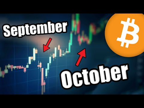 The Most Realistic Bitcoin Price Prediction for October 2020   MUST WATCH Bitcoin Prediction