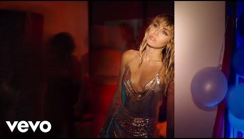 Download Music Miley Cyrus - Slide Away