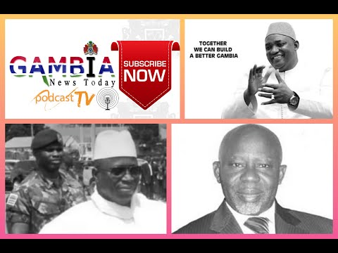 GAMBIA NEWS TODAY 14TH SEPTEMBER 2020