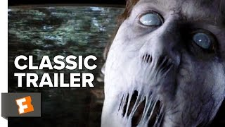 The Covenant (2006) Official Trailer 1 Chace Crawford Movie