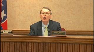 Part 1 Springfield Tennessee Board of Mayor and Aldermen Feb 21, 2017 0000 Part 1