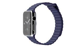 Apple Watch : la vidéo officielle de présentation
