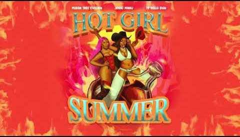 Download Music Megan Thee Stallion - Hot Girl Summer ft. Nicki Minaj & Ty Dolla $ign