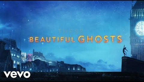 Download Music Taylor Swift - Beautiful Ghosts (From The Motion Picture ″Cats″ / Lyric )