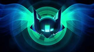 DJ Sona's Ultimate Skin Music: Kinetic (The Crystal Method X Dada Life) , Music League Of Legends