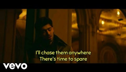 Download Music ZAYN, Zhavia Ward - A Whole New World (Lyrics) (End Title) (From ″Aladdin″/Official )