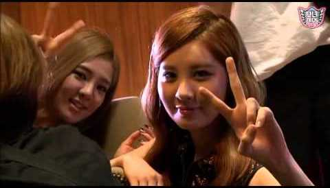 Download Music SNSD Making of DIVINE Music