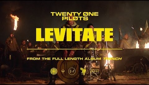 Download Music twenty one pilots - Levitate