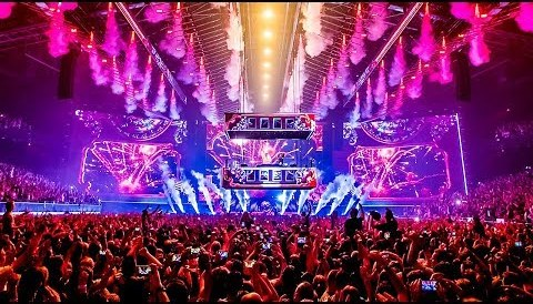 Download Music Dimitri Vegas & Like Mike - Bringing The Madness 2017 ″Reflections″ (FULL HD 3 HOUR LIVESET)