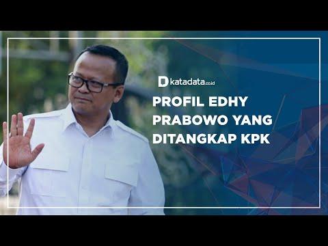 Profil Edhy Prabowo Yang Ditangkap KPK | Katadata Indonesia