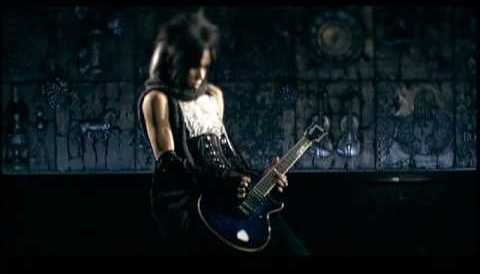 Download Music The Gazette - Reila