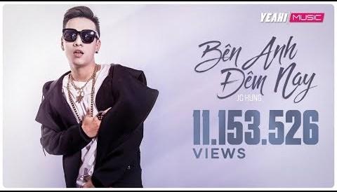 Download Music Bên Anh Đêm Nay | JC Hưng Ft. Binz | Yeah1 Superstar (Offical MV)