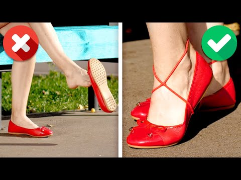 32 WEIRD GIRLY HACKS THAT MIGHT BE USEFUL