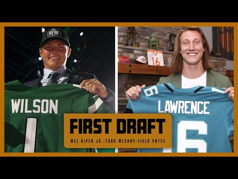 Mel Kiper and Todd McShay discuss winners and losers from this years NFL Draft | First Draft