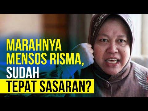 Sering Marah-Marah, Wakil Ketua MPR: Mungkin Bu Risma Perlu Ikut Terapi Kesabaran