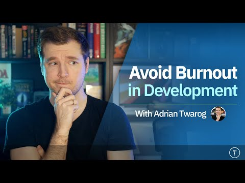 Burnout Signs & How To Avoid It