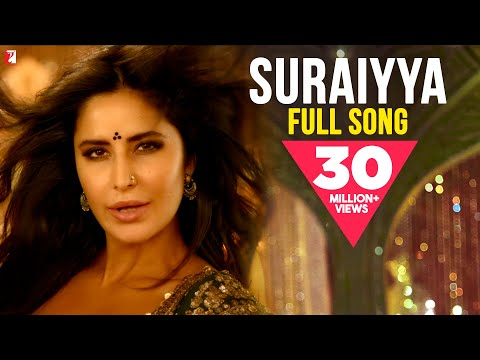 Suraiyya Song Lyrics Thugs Of Hindostan 2019