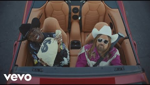 Download Music Lil Nas X - Old Town Road (Official Movie) ft. Billy Ray Cyrus