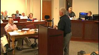 9-15-14 Robertson County Tennessee Commission Meeting