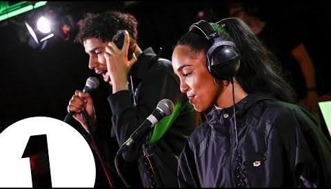 Download Music AJ Tracey & Jorja Smith - Ladbroke Grove in the Live Lounge