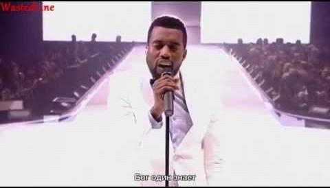 Download Music Kanye West - Love Lockdown RUS (Live)