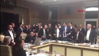 TBMM Sağlık Komisyonu'nda 5. Madde Oylanırken Tartışma çıktı