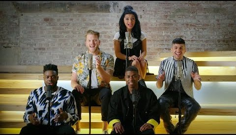Download Music TOP POP, VOL. I MEDLEY - Pentatonix