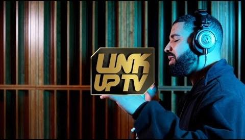 Download Music Drake - Behind Barz | Link Up TV