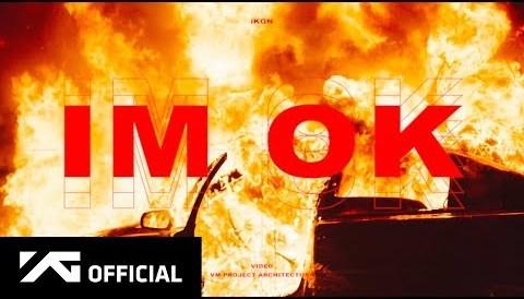 Download Music iKON - 'I'M OK' M/V