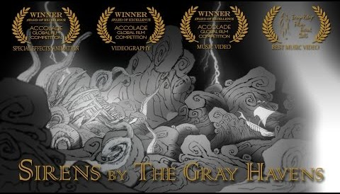 Download Music The Gray Havens - Sirens