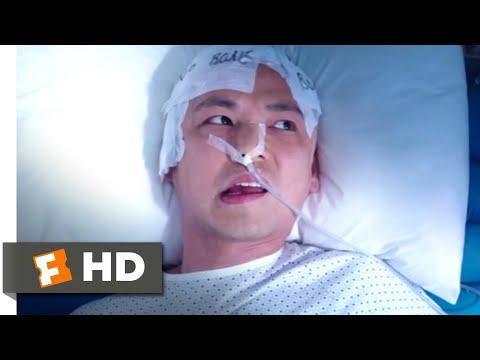 Three (2017) - I Set Him up Scene (10/10) | Movieclips