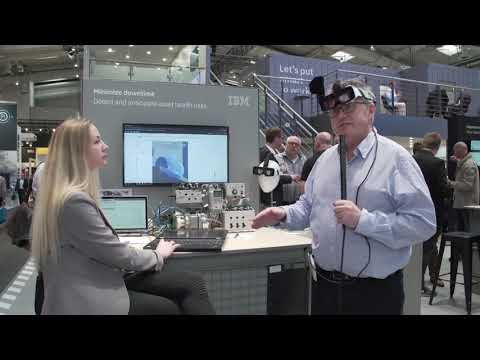 Detect and anticipate asset health risks with IBM Watson IoT