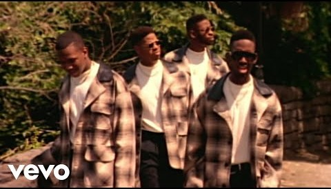 Download Music Boyz II Men - End Of The Road